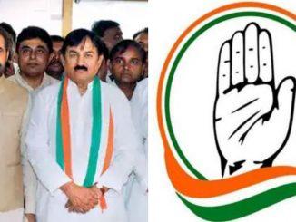 Rajya Sabha Elections: No crisis in Gujarat Congress, says Amit Chavda   TV9News