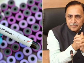 Corona has not gone away, We have to learn to live with it : Gujarat CM Rupani Coronakal ma vijay mantra sarkar pase have kayo che action plan?