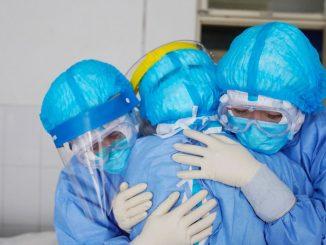 Ahmedabad registers more 4 suspected coronavirus cases