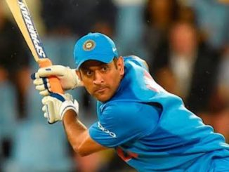 South Africa's all-rounder batsman also became Dhoni's maniac, wants to learn Dhoni's special qualities