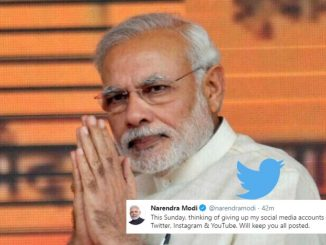 pm-modi-thinking-of-giving-up-social-media-accounts