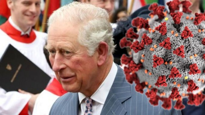 Prince Charles has tested positive for COVID-19: UK media