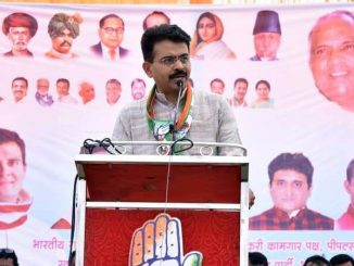 Congress in-charge for Gujarat affairs, Rajeev Satav likely to be replaced Gujarat Congress ne mali shake che nava prabhari kon lese Rajeev Satav ni sthan?