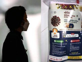 Amc safety for corona virus call on 104 helpline number