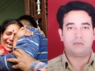 delhi-violence-state-government-will-give-1-crore-honor-amount-to-family-of-ib-officer-ankit-sharma-