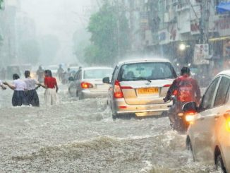 Chance of rain in Gujarat, Meteorological Department reported