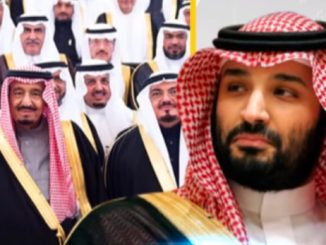 coronavirus hits saudi arab royal family members crown prince also isolated with king salman corna virus ni chapet ma saudi no sahi parivar king salman ni sathe crown prince pan isolated