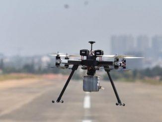 Coronavirus: Ahmedabad police uses night vision drone to keep an eye on lockdown violators ahmedabad socity ma tode vadta loko par night vision drone thi najar rakhase
