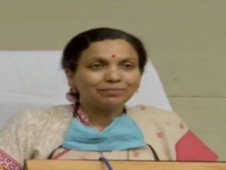 Coronavirus cases in Gujarat rise to 1851: Jayanti Ravi, Principal Secretary,Health & Family Welfare Rajya ma corona na vadhu 108 case positive nodhaya:Jayanti Ravi