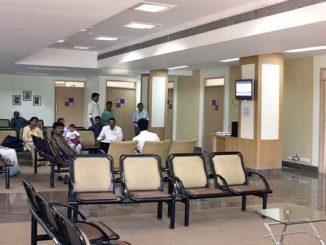 Gujarat Govt to encourage pvt doctors and hospitals to start their facilities Corona Gujarat sarkar e Private Hospital ne aapyu uttejan 1498 jetli Private OPD sharu thase