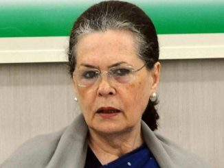 Unplanned implementation of lockdown causing chaos and pain: Sonia Gandhi Lockdown ne lai congress president sonia gandhi nu motu nivedan