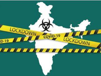 Centre could be considering 2-week lockdown extension Corona desh ma lockdown vadhe tevi shakyata aa CM e karyu tweet