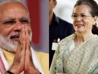 Sonia Gandhi writes to PM Modi suggests measures to save money to fight Covid 19
