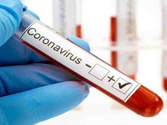 desh ma corona virus na case ni sankhya 12 hajar ne par Gujarat na aa 5 jilla ne hotspot jaher karva ma aavya