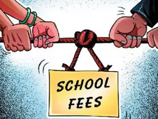 Gujarat Schools will not increase fees for the next academic year says Ashwini Kumar