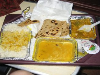 Indian railways willing to provide 2.6 L food packets to states