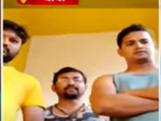 6 people from Vapi stranded in Goa seeking Gujarat govt help