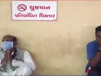 Coronavirus Two nabbed for spreading rumors on social media Navsari