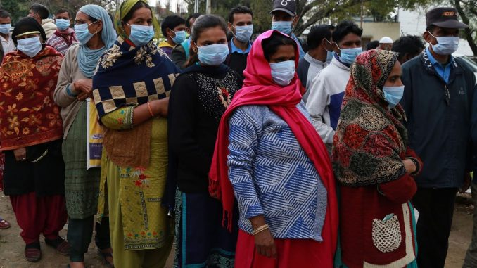 11 more tested positive for Coronavirus in Gujarat today