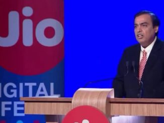5th deal with jio platforms kkr to invest 11367 crore rupees Jio platforms ni 5mi moti deal 11367 crore rupiya nu rokan karse aa americi company