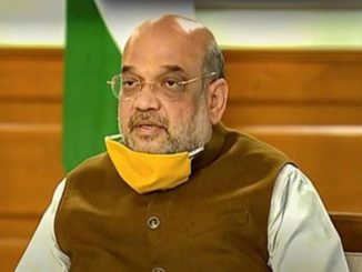 COVID19 test of Home Minister Amit Shah has not been conducted so far: Ministry of Home Affairs (MHA) Official