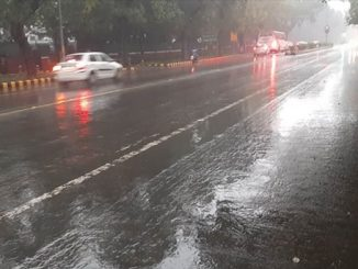 More rain predicted on August 12,13 in Gujarat