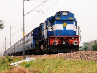 Due to corona virus regular-passenger-train-will-not-run-till-august-12-railway-issued-circular