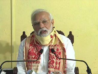 PM Modi announces Rs 1,000 crore aid for cyclone-hit Bengal after aerial survey west bengal ne 1000 crore rupiya ni sahay kendra sarkar karse: PM Modi