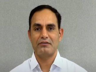 Ahmedabad no red zone ma samavesh sheharijano e khub j dhyan rakhvani jarur: AMC Commissioner Vijay Nehra