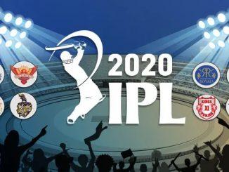 Cricket rasiko mate sara samachar sri lanka bad have IPL 2020 ni mejbani mate aa desh ni offer