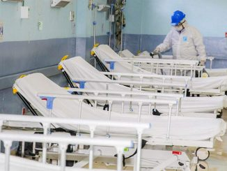 Authority turns 104 hotels into Covid 19 hospital in Ahmedabad
