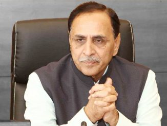CM Rupani announced Atmanirbhar Gujarat Sahay scheme to boost economy