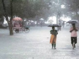 Parts of Saurashtra and South Gujarat may receive rain showers after 2 days MeT predicts