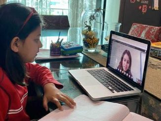 Parents Association writes to CM alleges Schools forcing to pay fees for online classes Ahmedabad