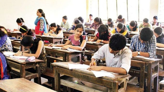 Saurashtra University PG examination to be started from June 25
