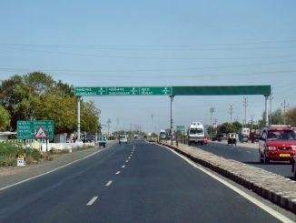 No entry from Ahmedabad! Rajkot authority seals borders to stop coronavirus