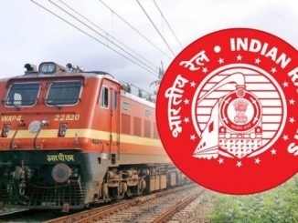 Railways to restart counter ticket bookings from today