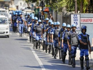 Coronavirus crisis RAF CRPF teams to be deployed in red zones and containment zones of Ahmedabad
