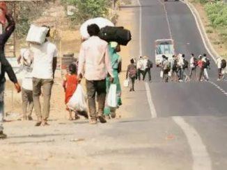 sc to center state governments take all migrant laborers to their homes in 15 days kendra ane rajya sarkar 15 divas ma tamam pravasi majuro ne temna ghare pohchade: Supreme Court
