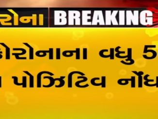 More 51 tested positive for coronavirus in Surat Surat ma corona virus no vadhto kehar vadhu 51 case positive nodhaya