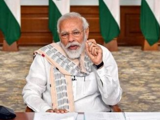PM Modi addresses launching of auction of 41 coal mines for commercial mining, via video conference Colsa blocks ni haraji Energy shktre India ne aatmanirbhar banavava motu paglu: PM Modi