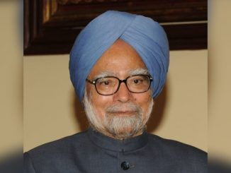dr manmohan singh issued a press release on monday regarding india china relations