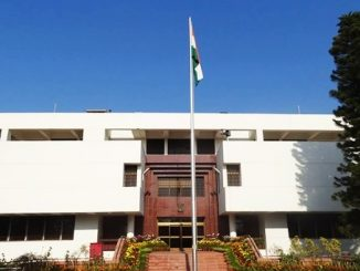 2 Indian officials working with Indian High Commission in Islamabad (Pakistan) are missing pakistan na islamabad ma faraj bajavta 2 indian officials lapata