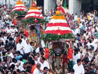 Lord Jagannath Rathyatra may not last till evening this year official statement yet to be released