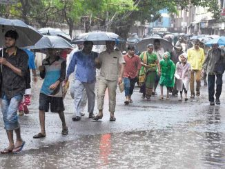Monsoon 2020: Heavy rainfall predicted in Gujarat during next 5 days