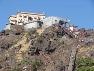 Pavagadh temple to remain closed for devotees till July 6
