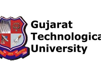 GTU announced dates of online and offline exams GTU e exam ni tarikho kari jaher aa tarikho thi sharu thase exam
