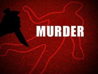 A youth murdered in Meghaninagar Ahmedabad meghaninagarna chamanpurama yuvakni hatya