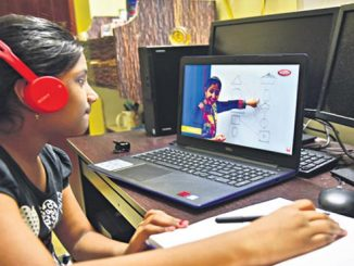 Now pvt schools demand fee for online classes parents fume