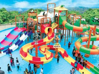 Water park owners seeking govt permission to resume work Ahmedabad